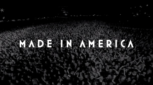 Go Hard: One Man's Quest to Meet Jay-Z at the Made in America Festival